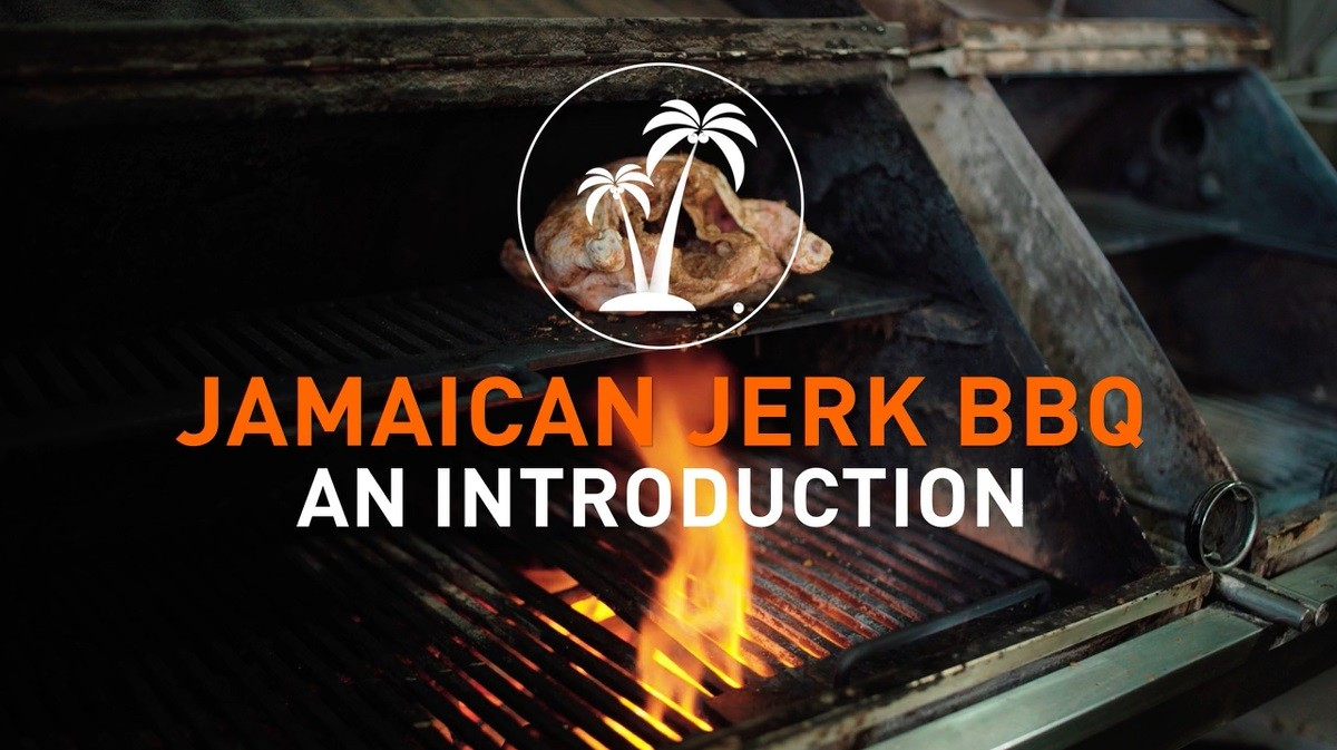 An Introduction to cooking Jamaican cuisine