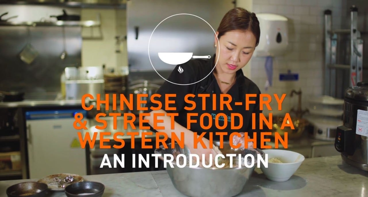 An Introduction to making Chinese Stiry-fry