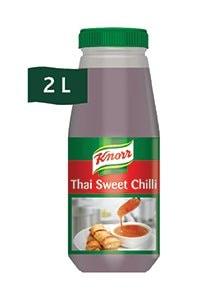 Knorr Thai Sweet Chilli Sauce [Sri Lanka Only] (6x2L) -